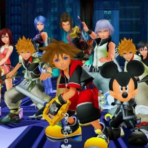 Análisis de Kingdom Hearts HD 2.8 Final Chapter Prologue para PS4