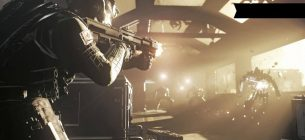 Call Of Duty Infinite Warfare, la guerra del futuro